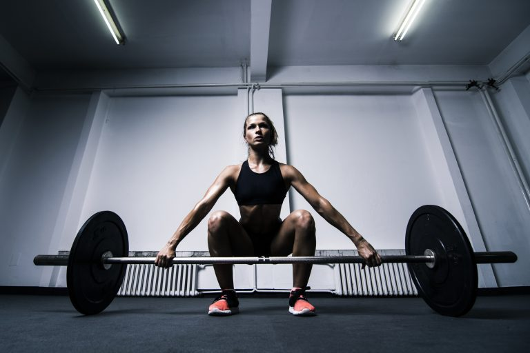 Should Women Build Muscle to Lose Weight?