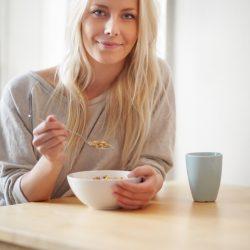5 Benefits of Breakfast