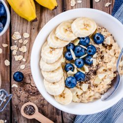 4 Essential Nutrients to Start your Day
