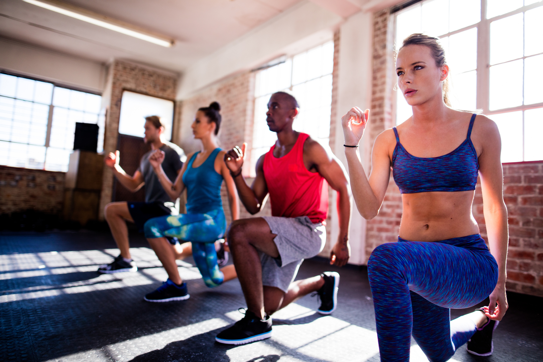 Five Ways to Fall in Love with Exercise