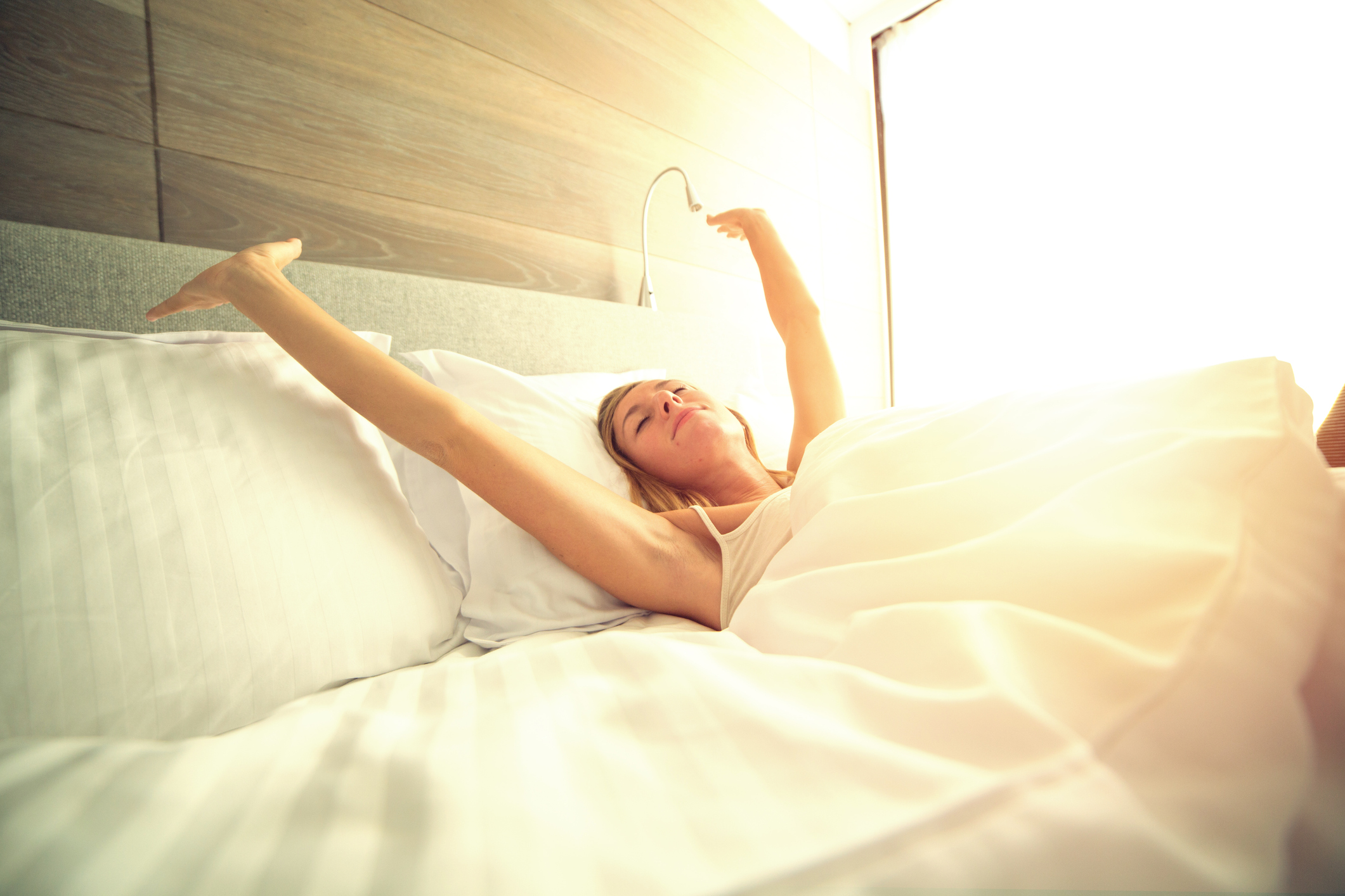 Choose to WAKE UP and LIVE!
