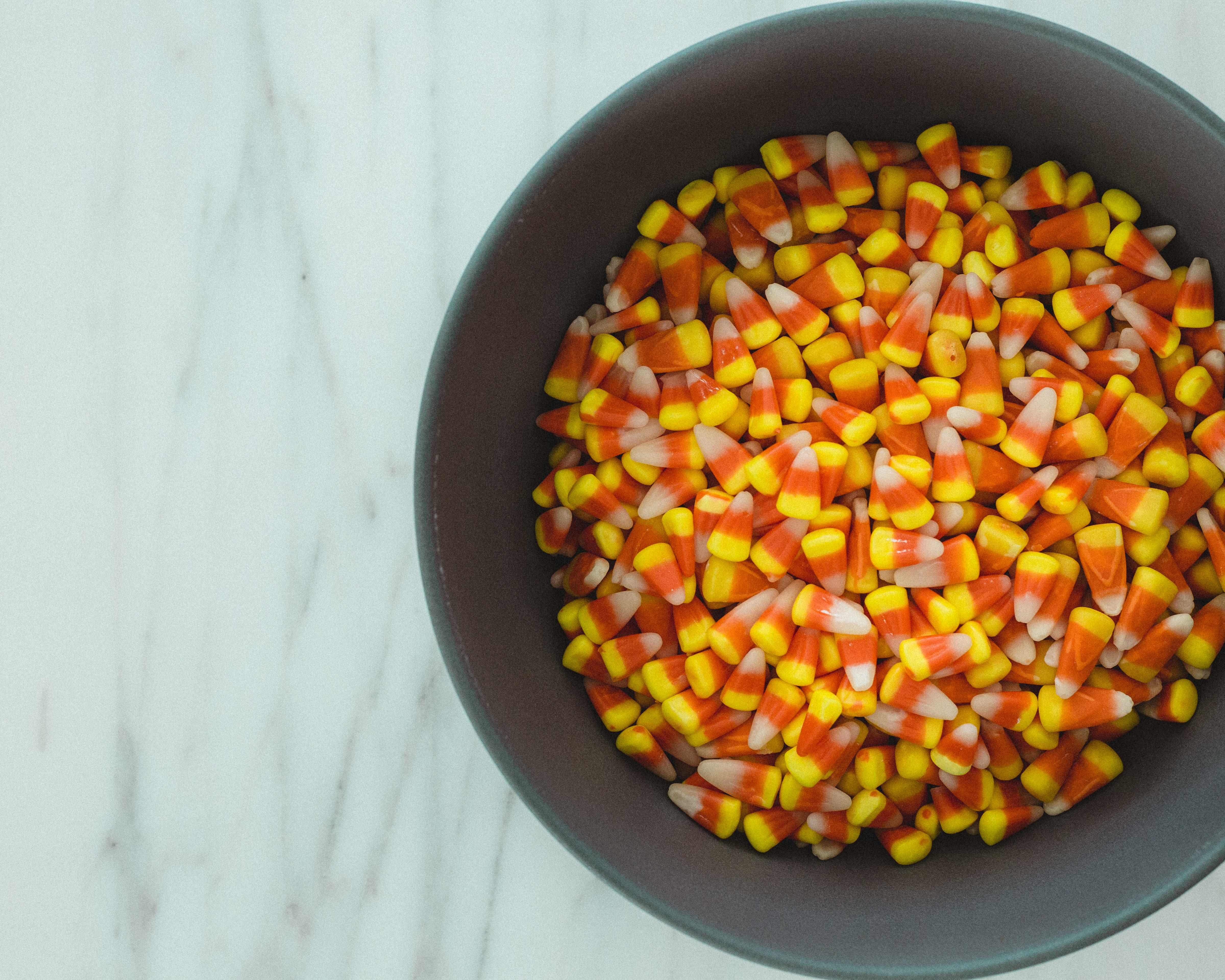 Five Healthier Recipes for Your Favorite Halloween Candy