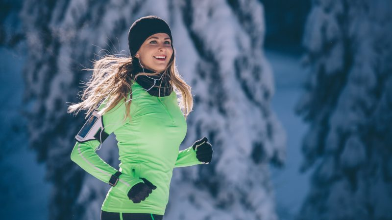 The Ultimate Holiday Workout Playlist