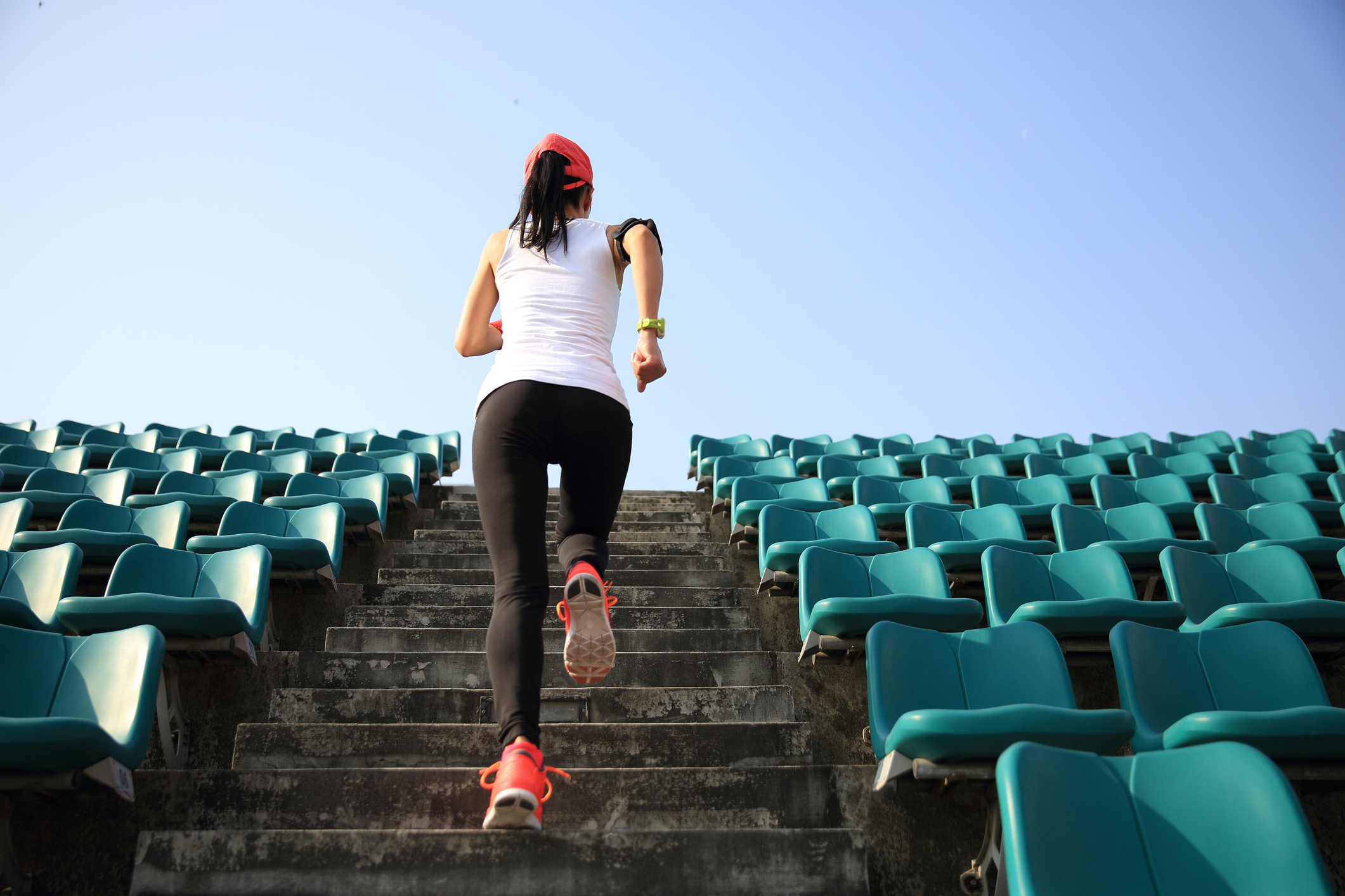 Five Strategies for Keeping New Year's Resolutions