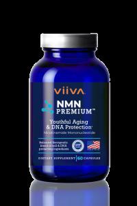NMN Premium Bottle
