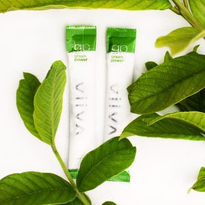 Organic Green Power