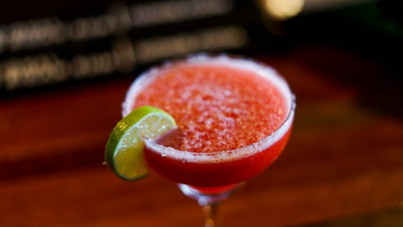 Amazon Superfruits: Celebrate Cinco de Mayo with this Refreshing Mocktail Margarita!