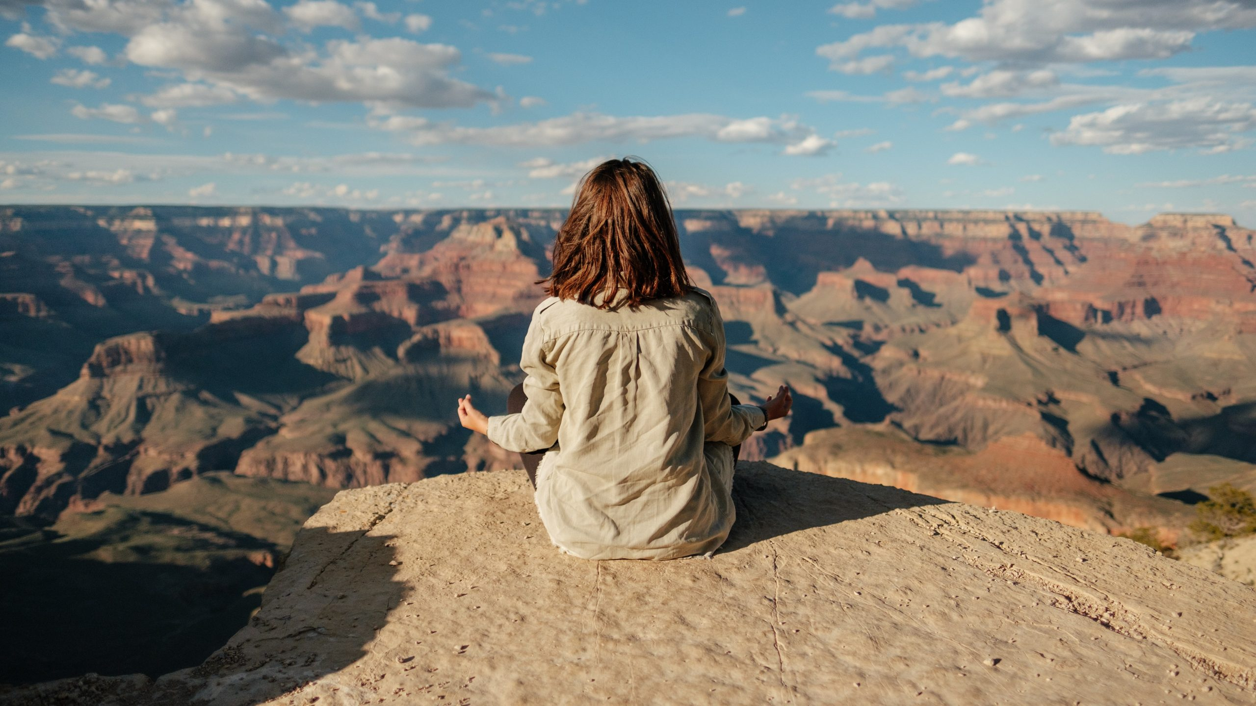 Meditation 101:  How to Be at Peace in These Trying Times