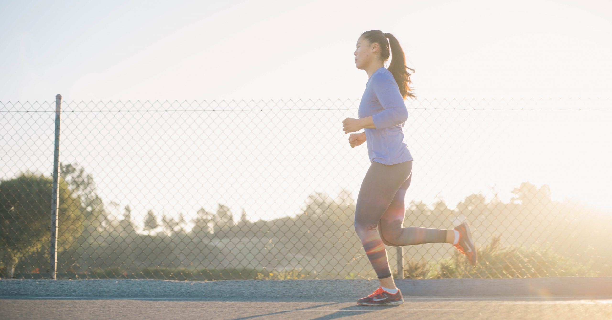 Why You Should Fall in Love with Running (And How to Get Started)