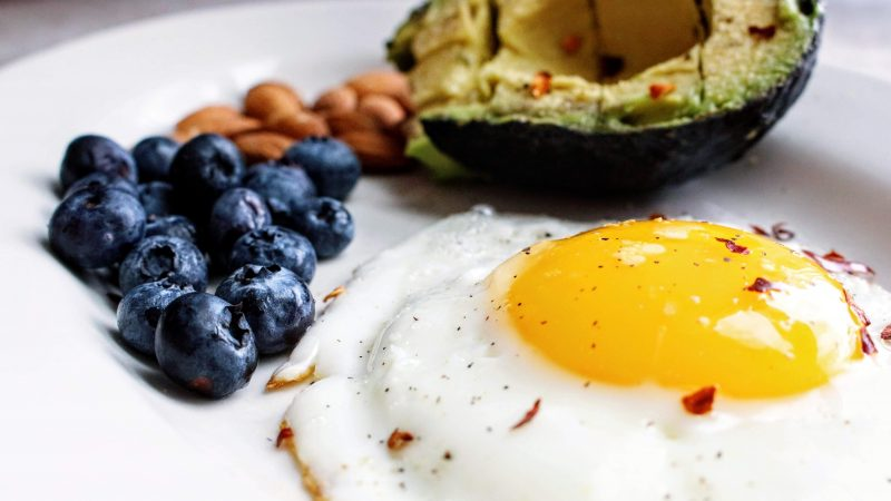 National Breakfast Month: This Classic American Breakfast Can Help You Gain Muscle