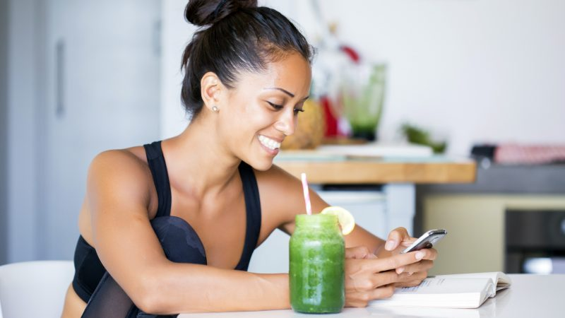 Tips for a Healthier You this New Year
