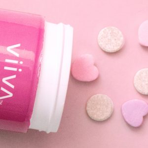 Fall in Love with NutriBeauty+