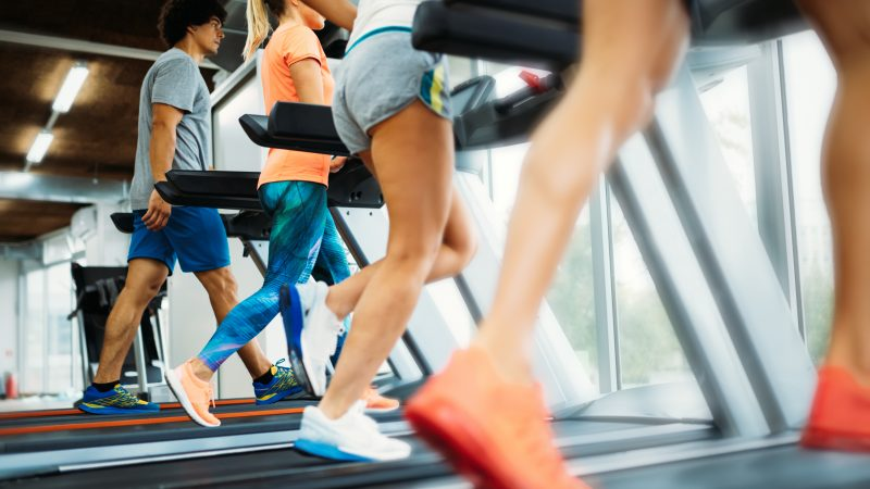 4 Reasons to Start Training Cardio ASAP