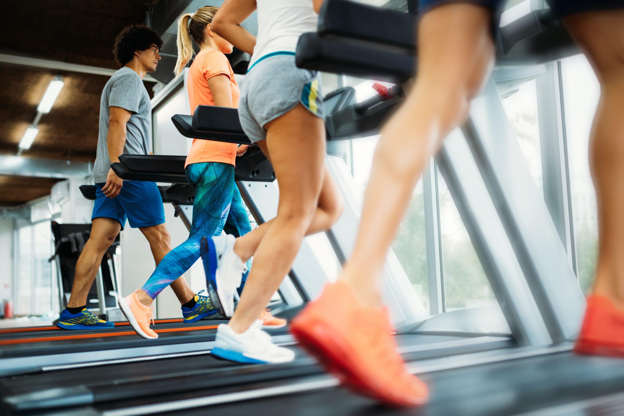 4 Reasons to Start Training Cardio ASAP