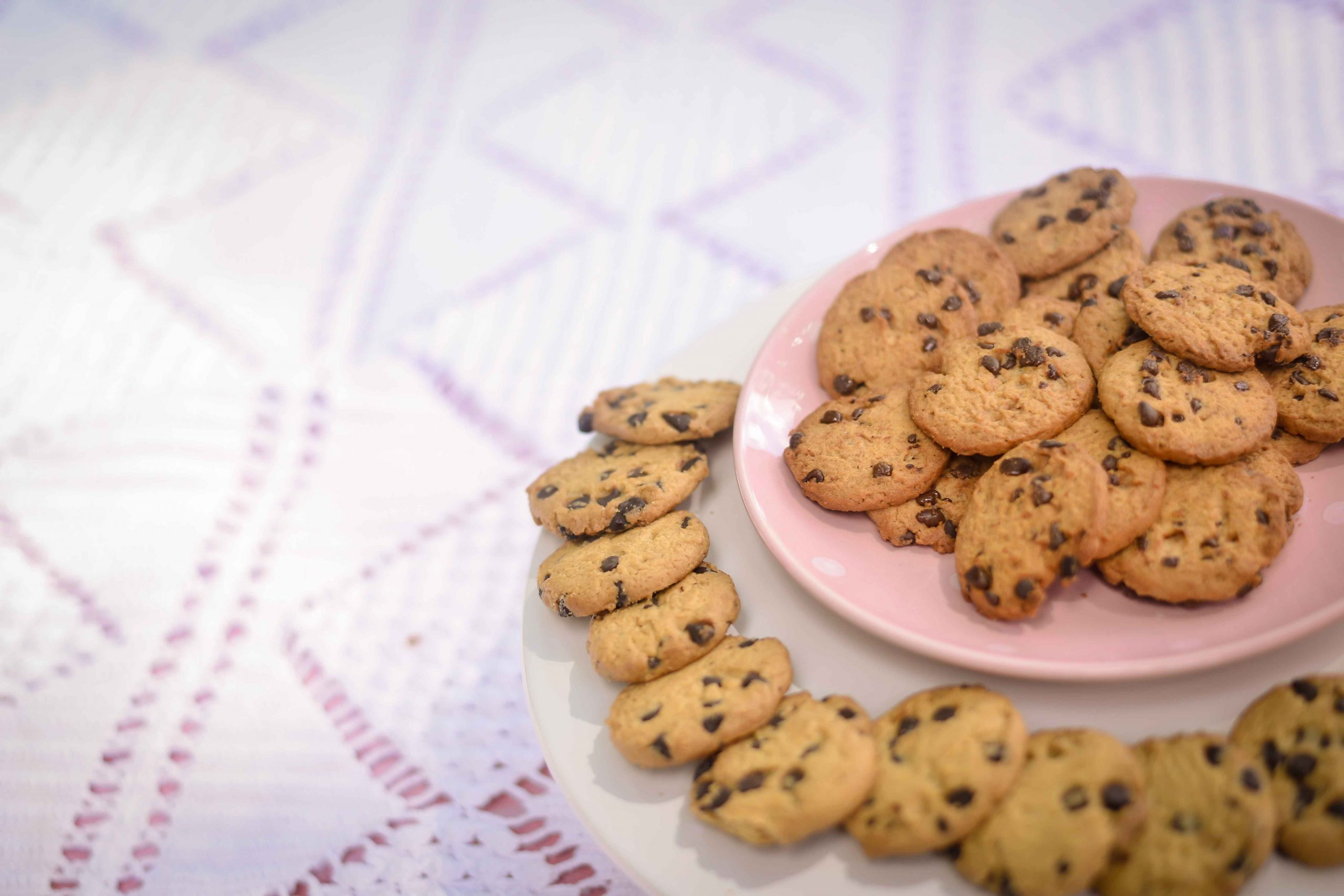 Mother's Day Recipe: Chewy Chocolate Chip Cookies Mom Will Love