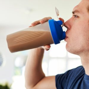 A Quick Overview on Macros: Protein