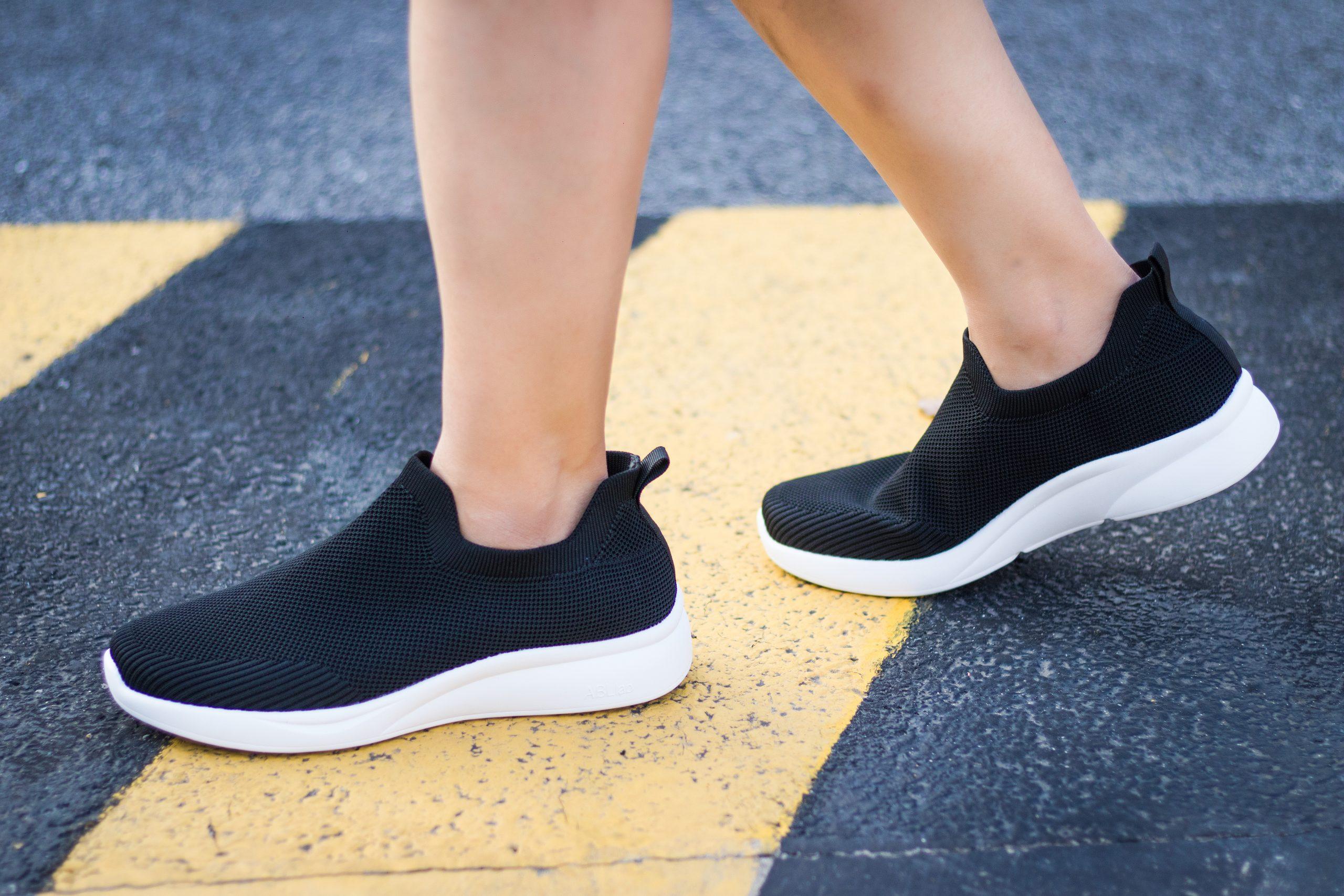The Newest Development in Anti-Slip Footwear